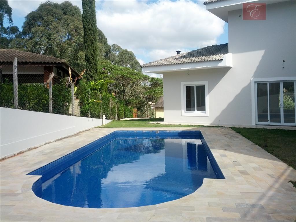 Sobrado residencial à venda, Residencial Euroville, Carapicuíba - SO2391.
