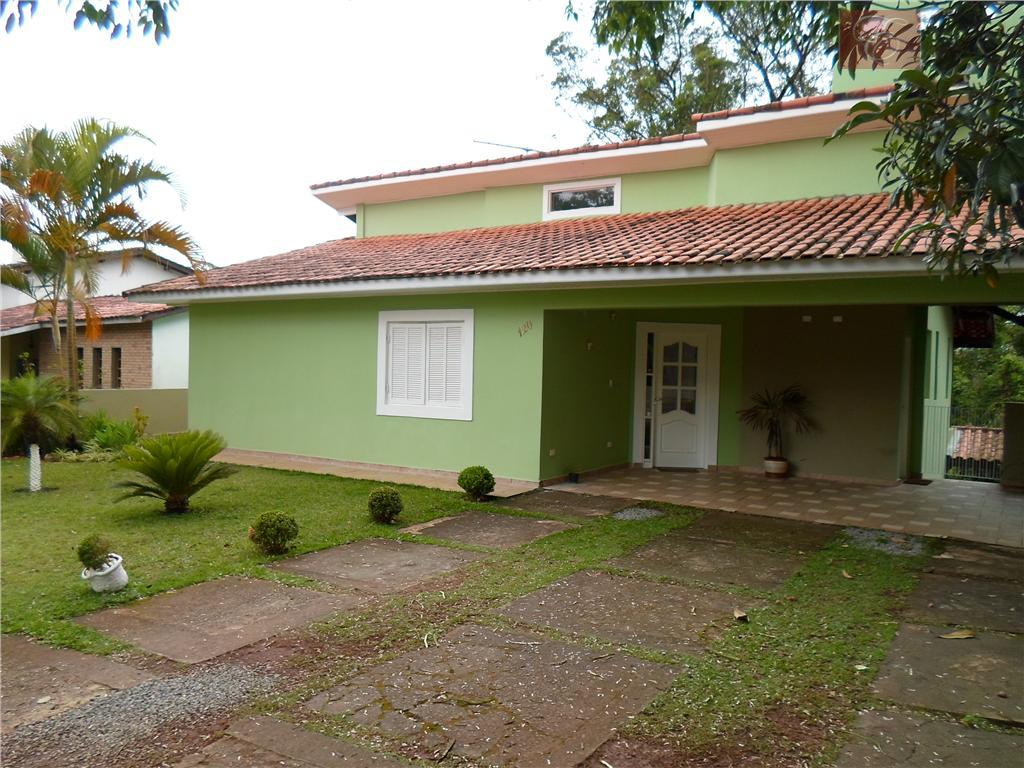 Sobrado residencial à venda, Nova Higienópolis, Jandira - SO0099.