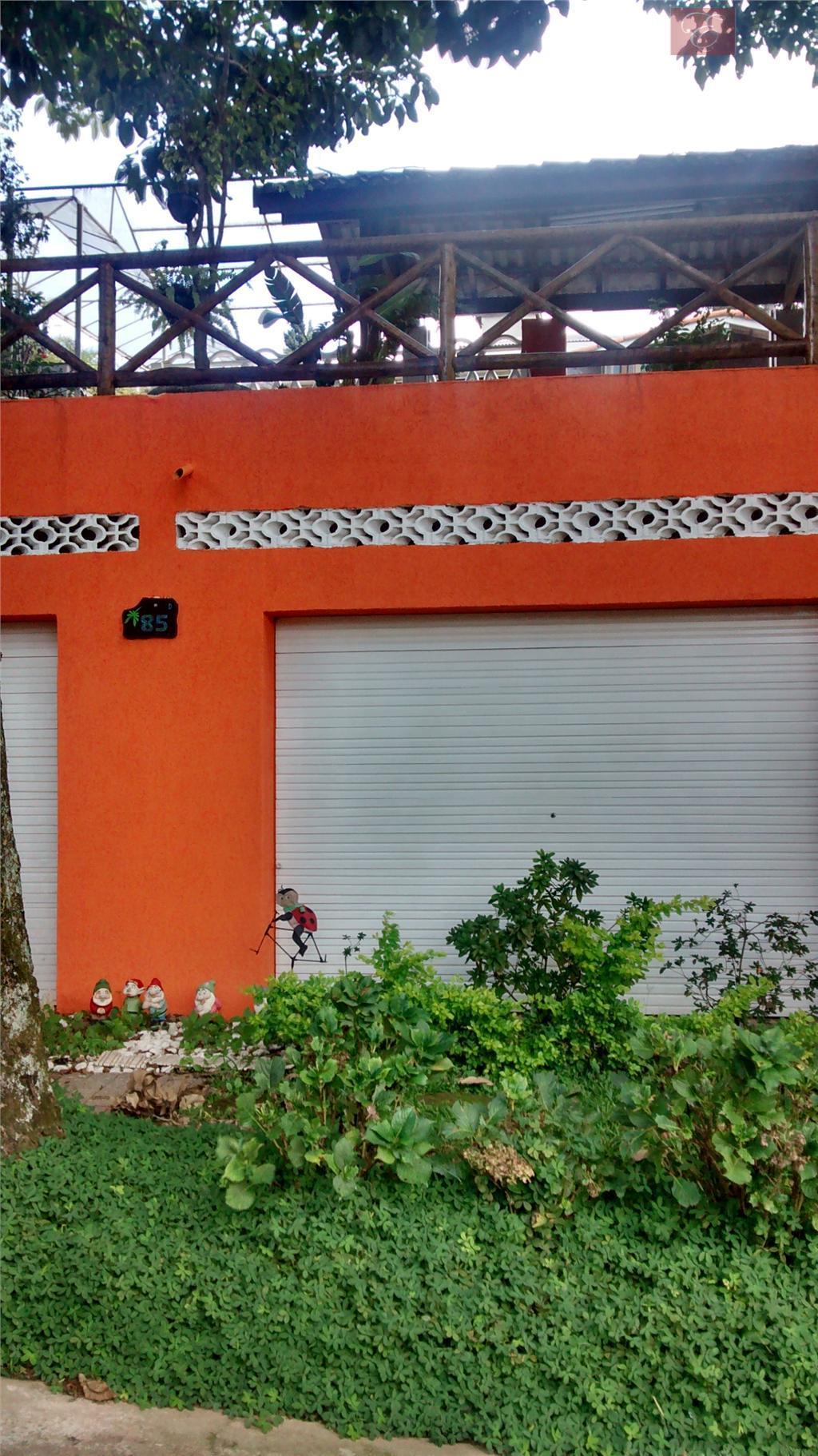 Casa residencial à venda, Pinus Park, Cotia - CA0185.