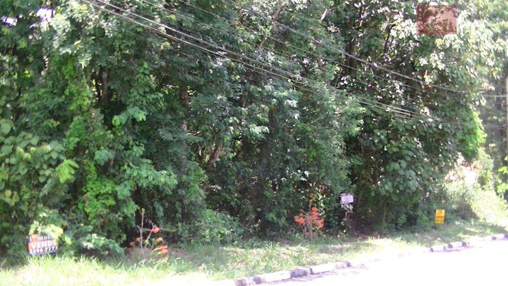 Terreno  residencial à venda, Chácara dos Lagos, Carapicuíba.