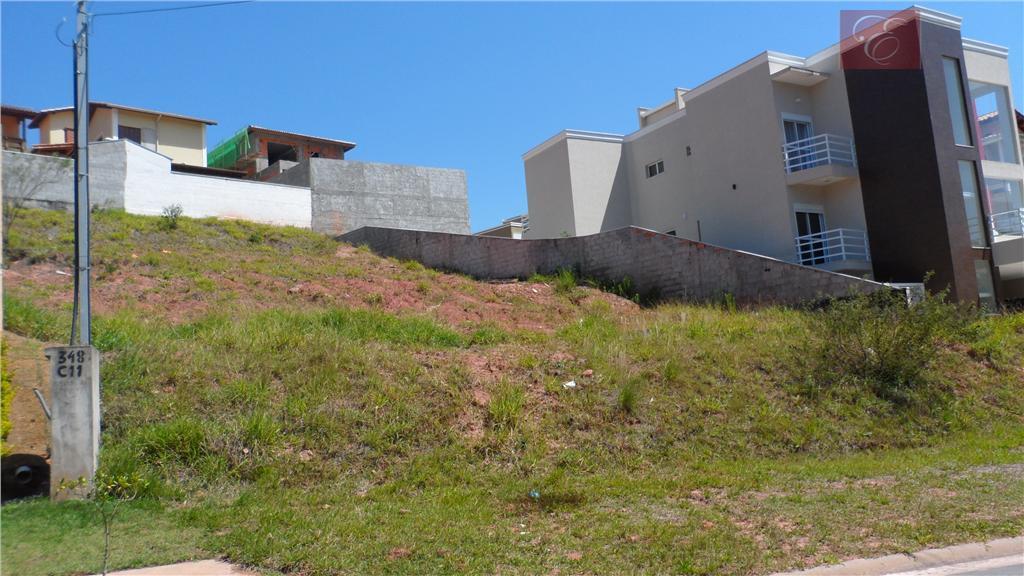 Terreno residencial à venda, Village Los Angeles, Cotia - TE0694.