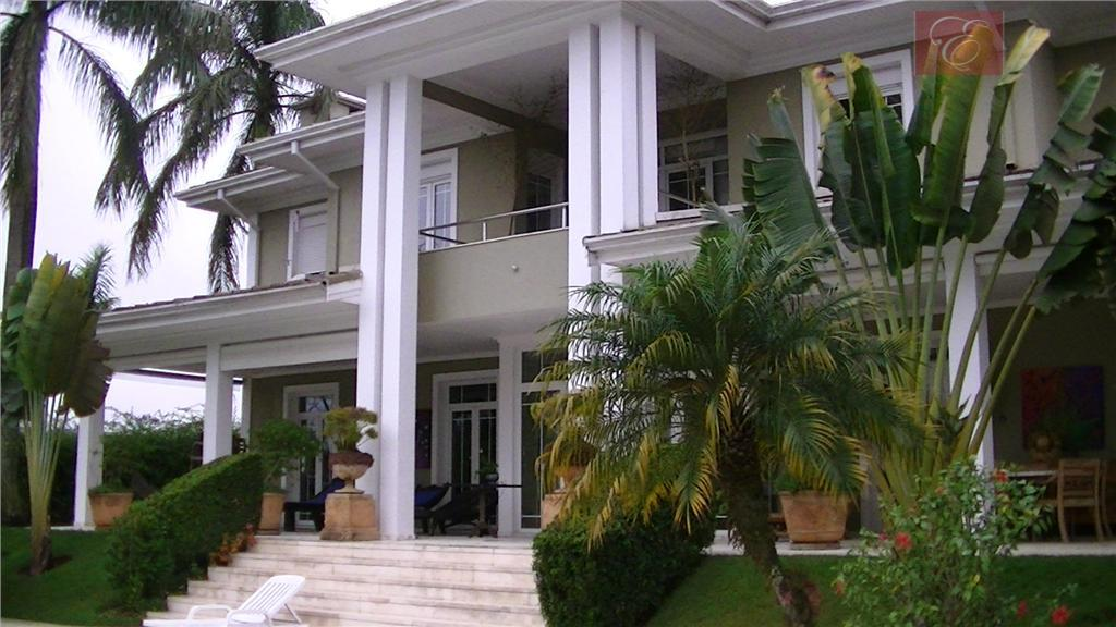 Sobrado residencial para venda e locação, Haras Guancan, Cotia - SO0908.