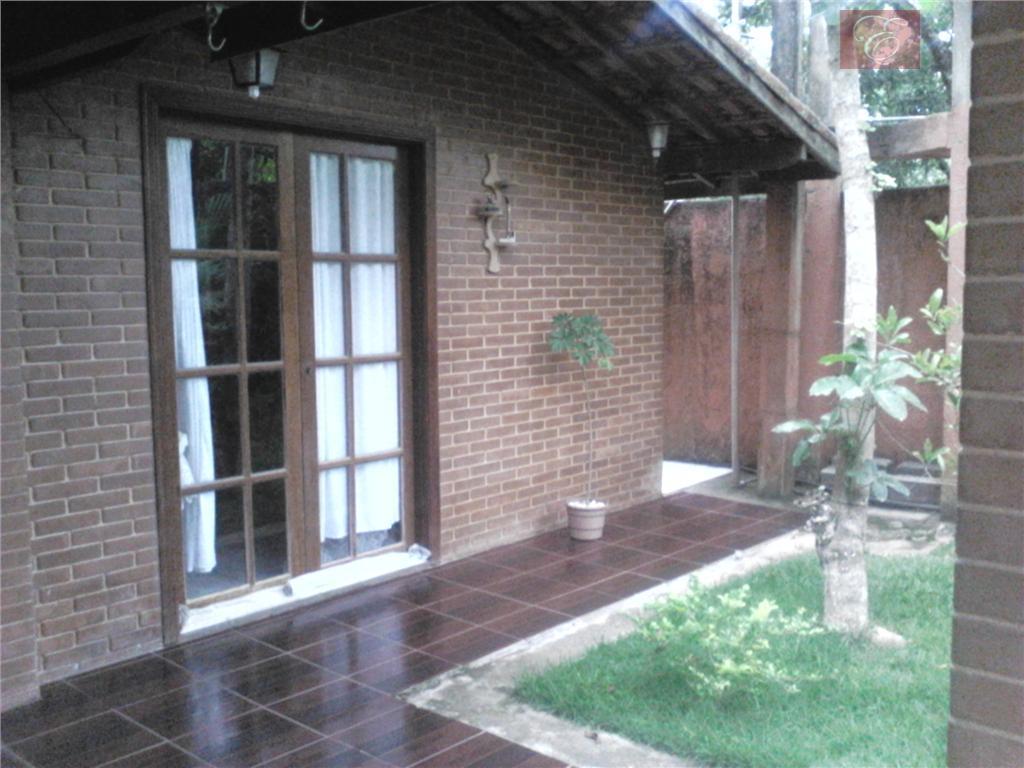 Casa residencial à venda, Residencial Morada dos Pássaros, Cotia - CA0312.