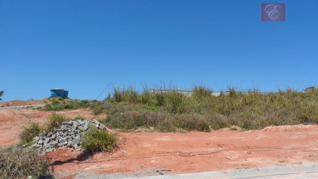 Terreno residencial à venda, Reserva Santa Maria, Jandira - TE0410.