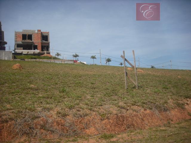 Terreno residencial à venda, Reserva Santa Maria, Jandira - TE0415.