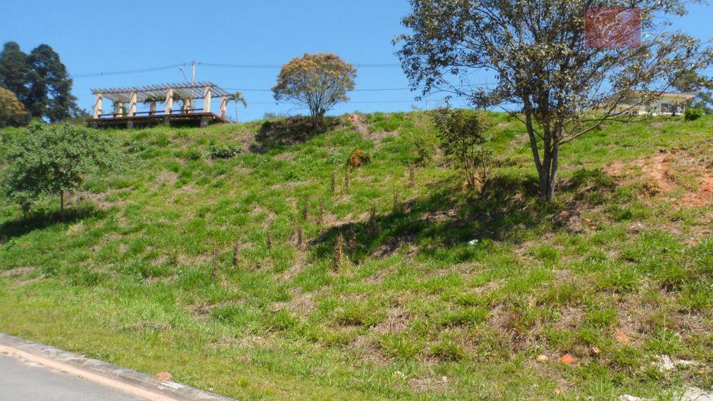 Terreno residencial à venda, Village Los Angeles, Cotia - TE0223.