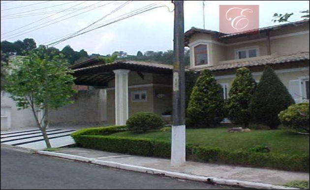 Casa residencial à venda, Recanto Inpla, Carapicuíba - CA0348.