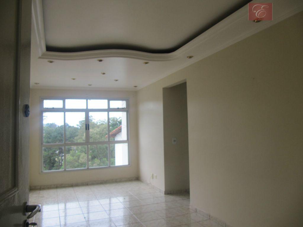 Apartamento residencial para locação, Altos da Raposo, Cotia - AP0295.
