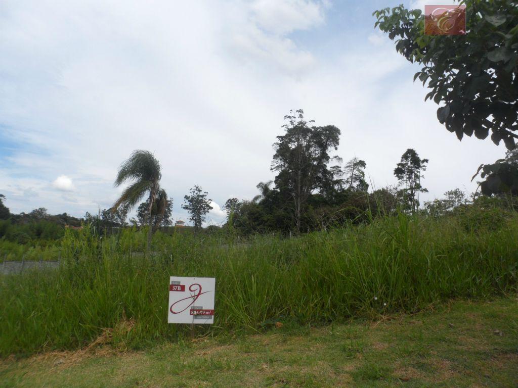 Terreno residencial à venda, Vintage, Cotia - TE0546.