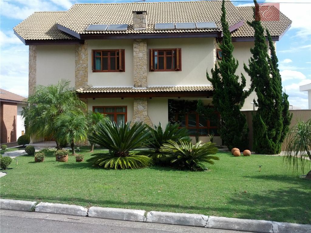 Sobrado residencial à venda, Residencial Euroville, Carapicuíba - SO2149.
