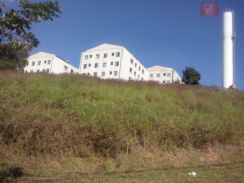 Terreno residencial à venda, Reserva Vale Verde, Cotia - TE0327.