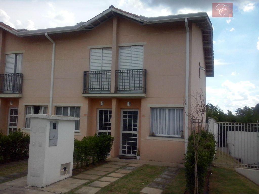 Sobrado residencial à venda, Nativo Club, Cotia - SO2029.