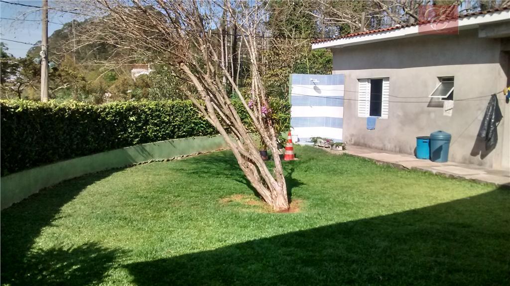 Casa residencial à venda, Nova Higienópolis, Jandira - CA0406.