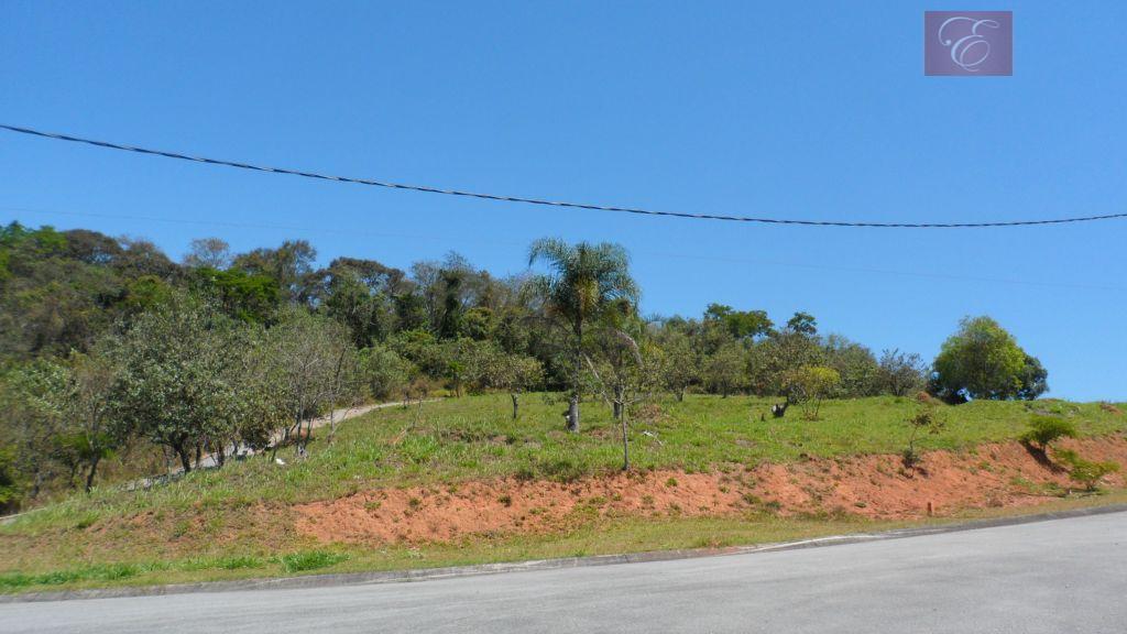 Terreno residencial à venda, Reserva Santa Maria, Jandira - TE0439.