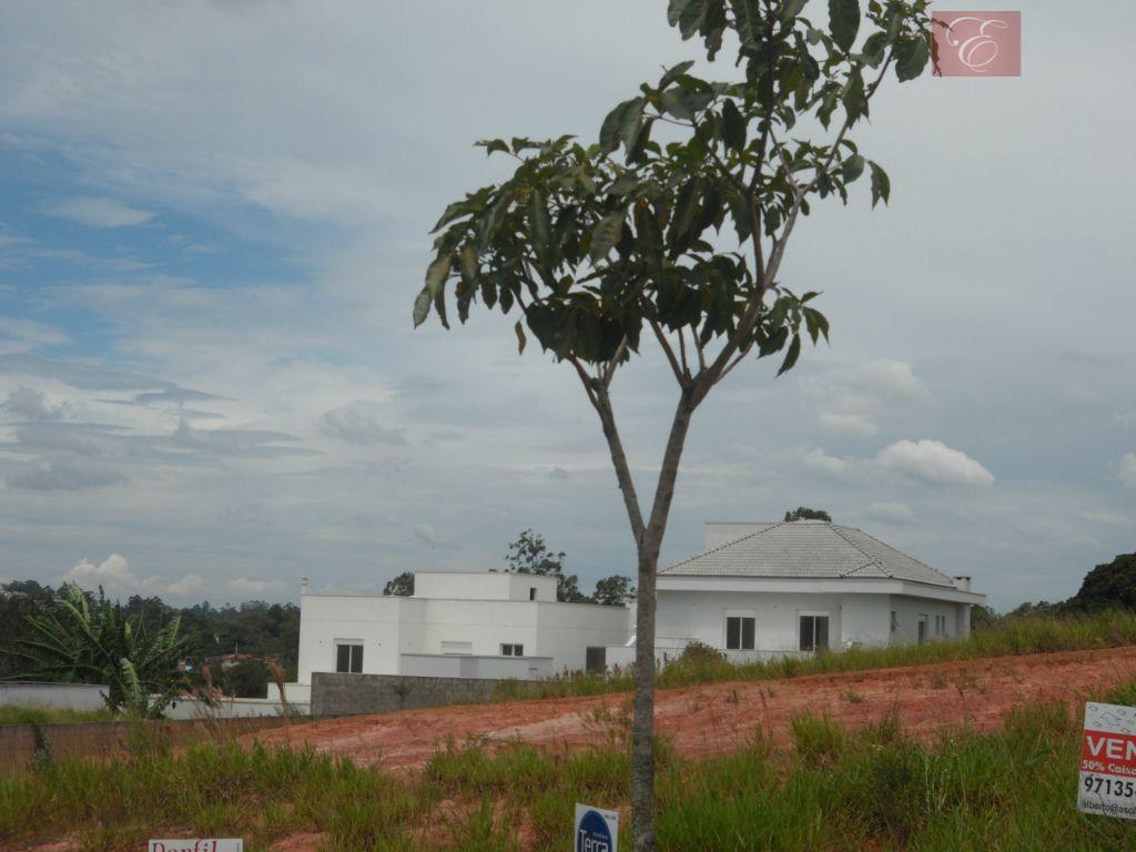Terreno  residencial à venda, Vintage, Cotia.