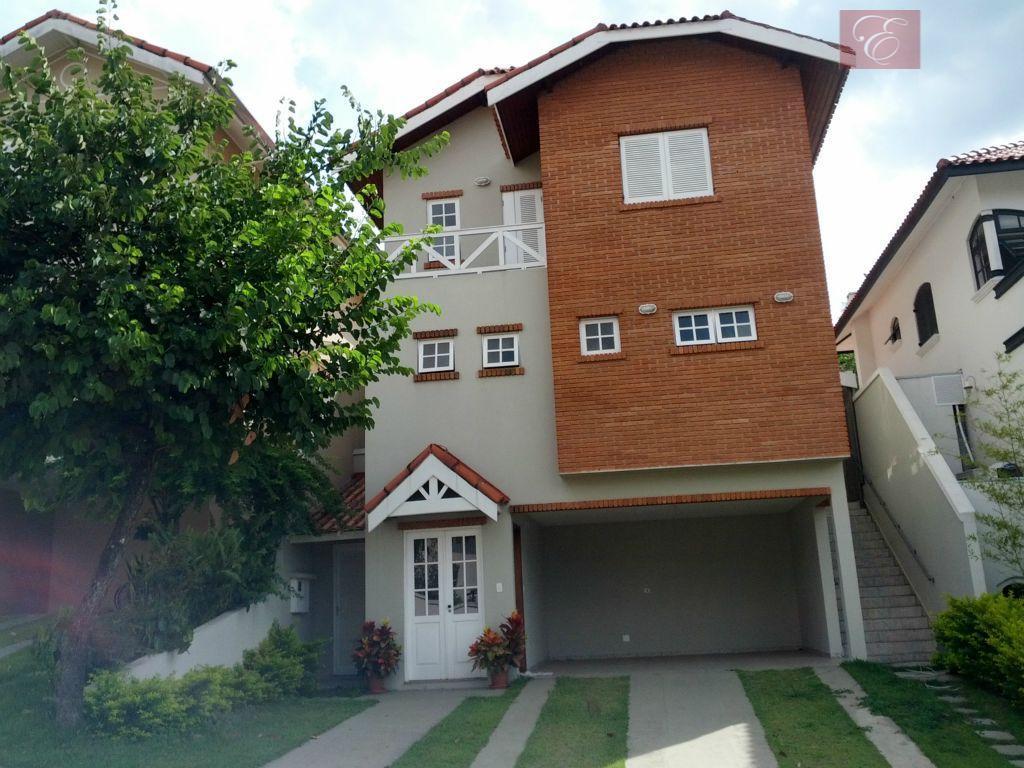 Sobrado residencial à venda, Vila Nova, Cotia - SO2158.