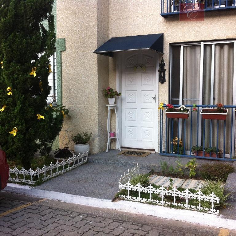 Casa residencial à venda, Villagio Vale Verde, Cotia - CA0390.