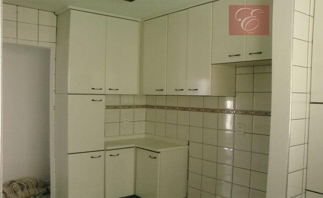 Apartamento residencial à venda, Altos da Raposo, Cotia - AP0308.