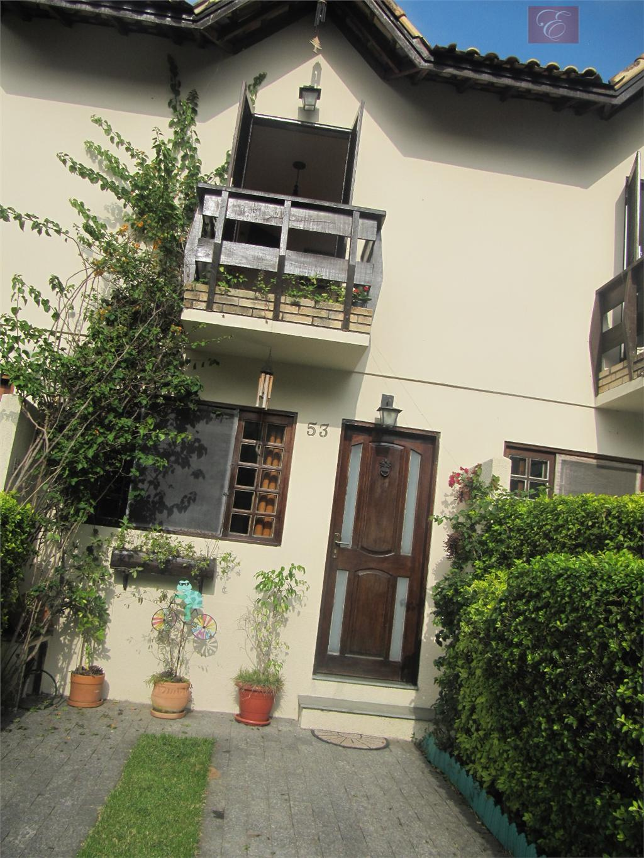 Sobrado  residencial à venda, Vila D Itália, Cotia.