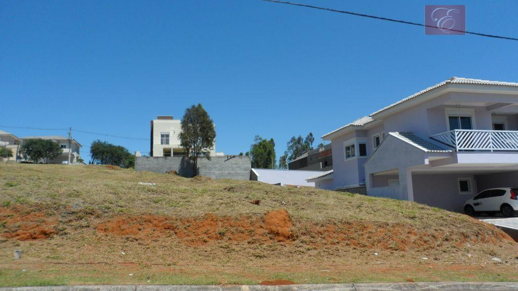 Terreno residencial à venda, Reserva Santa Maria, Jandira - TE0437.