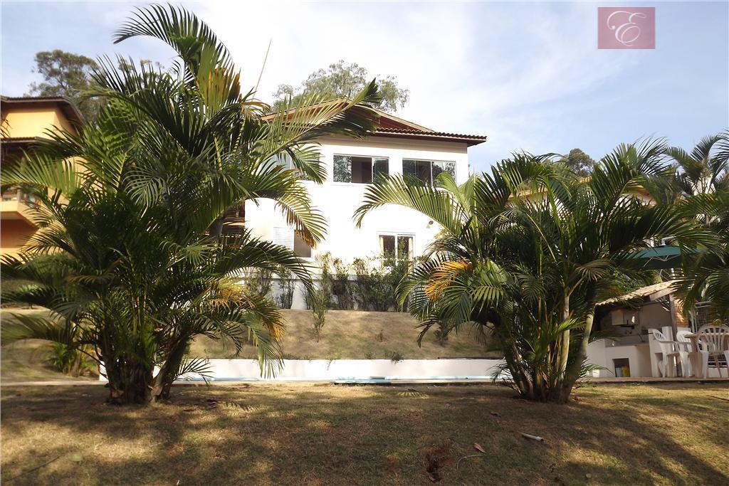 Sobrado residencial à venda, Nova Higienópolis, Jandira - SO2303.