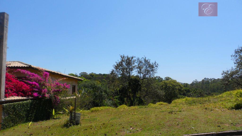 Terreno residencial à venda, Vila de São Fernando, Cotia - TE0493.