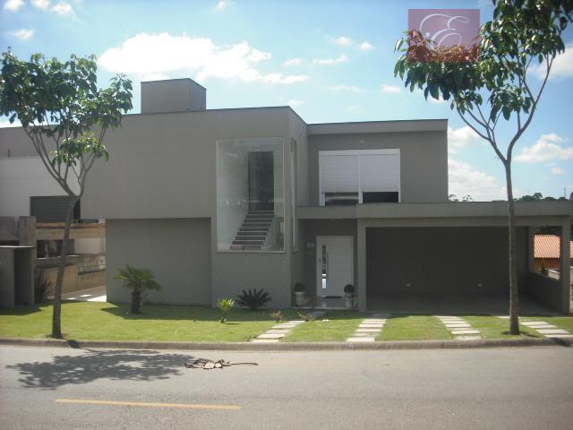 Sobrado residencial à venda, Vintage, Cotia - SO2013.