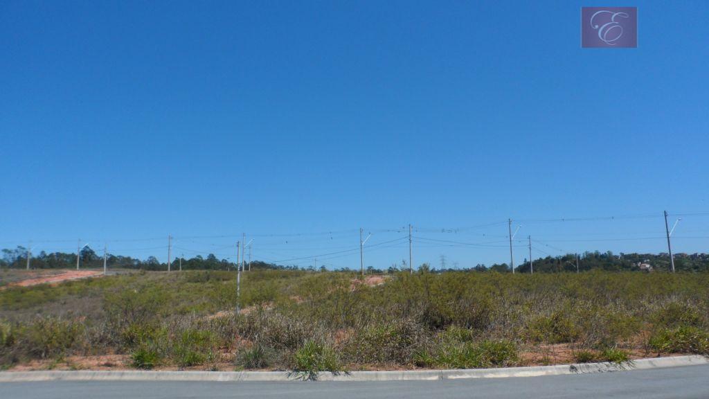 Terreno residencial à venda, Reserva Santa Maria, Jandira - TE0436.