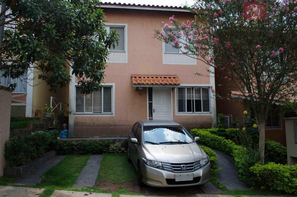 Sobrado residencial para venda e locação, Jardim Europa, Cotia - SO2103.