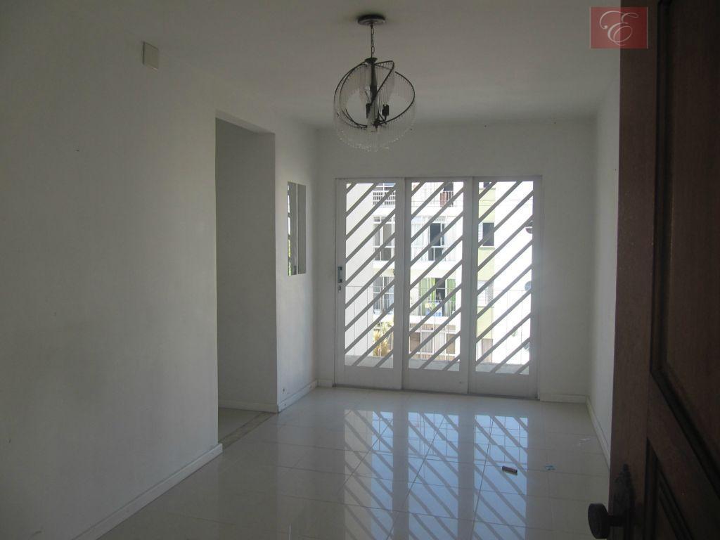 Apartamento residencial à venda, Altos da Raposo, Cotia - AP0261.