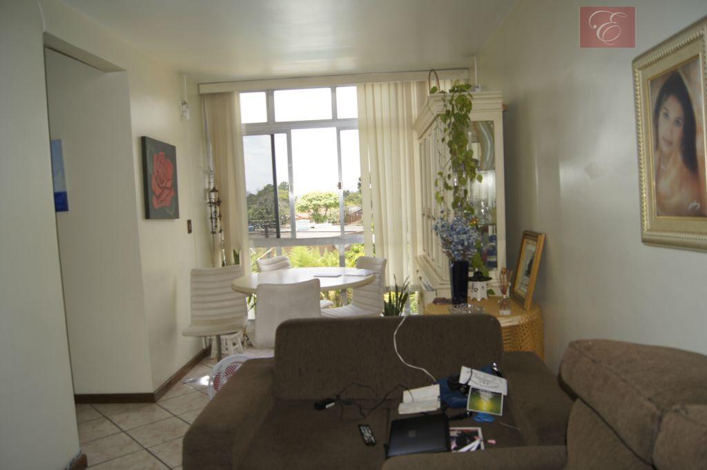 Apartamento residencial à venda, Altos da Raposo, Cotia - AP0258.