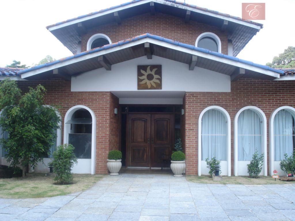 Casa residencial para venda e locação, Chácara dos Lagos, Carapicuíba - CA0072.