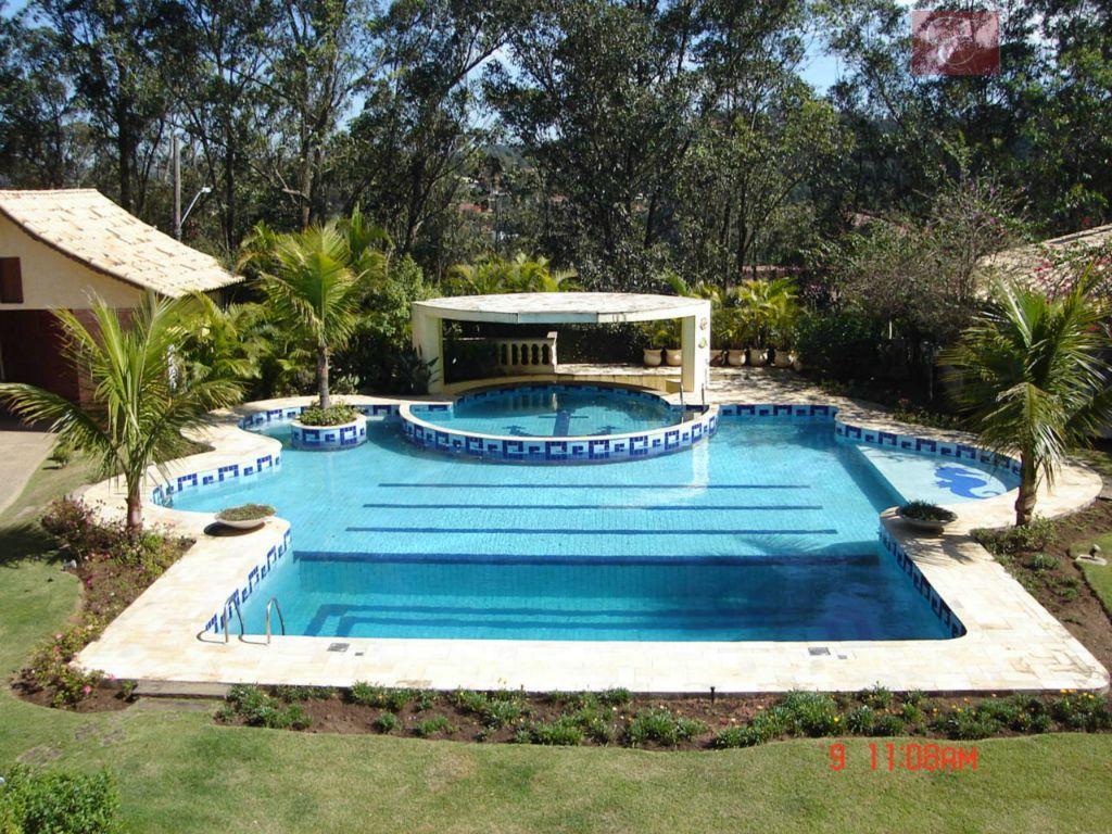 Sobrado residencial à venda, Nova Higienópolis, Jandira - SO0085.