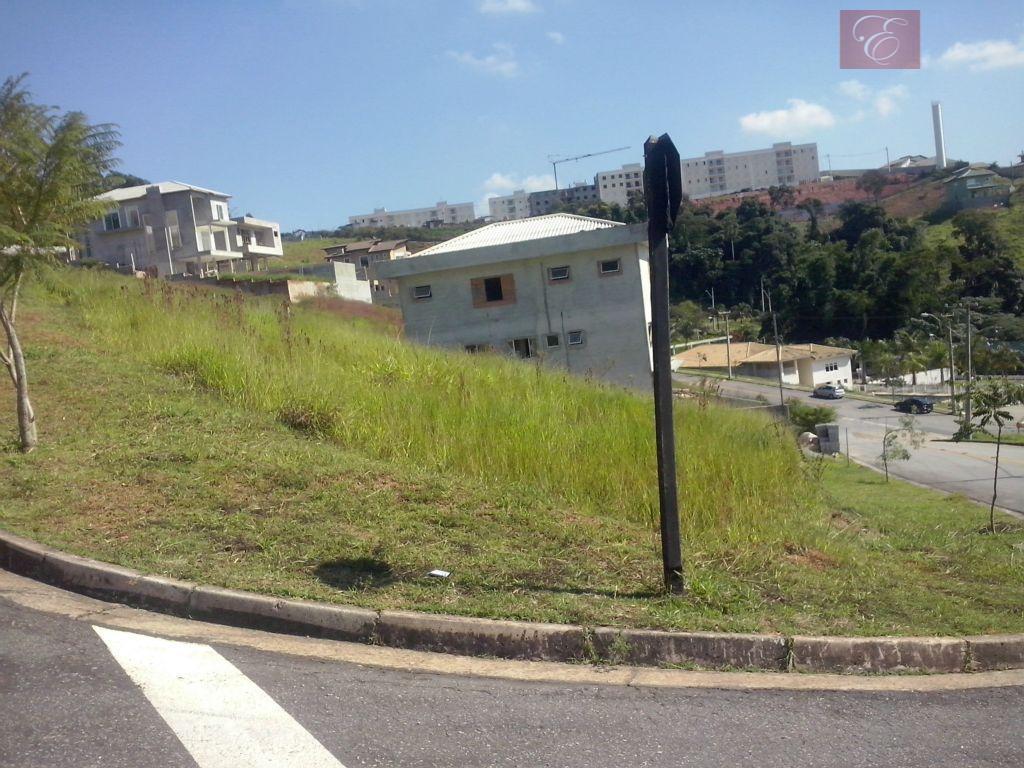 Terreno residencial à venda, Reserva Vale Verde, Cotia - TE0318.