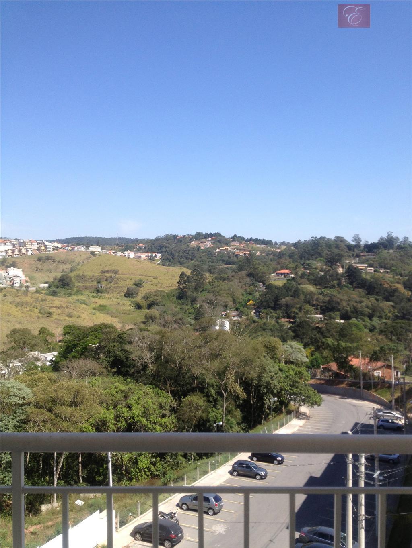 Apartamento residencial à venda, Residencial Costa Verde, Cotia - AP0251.