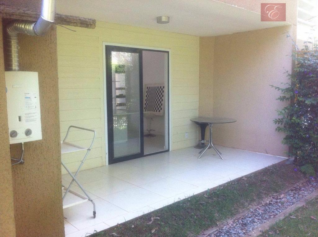Sobrado residencial à venda, Jardim das Paineiras, Cotia.