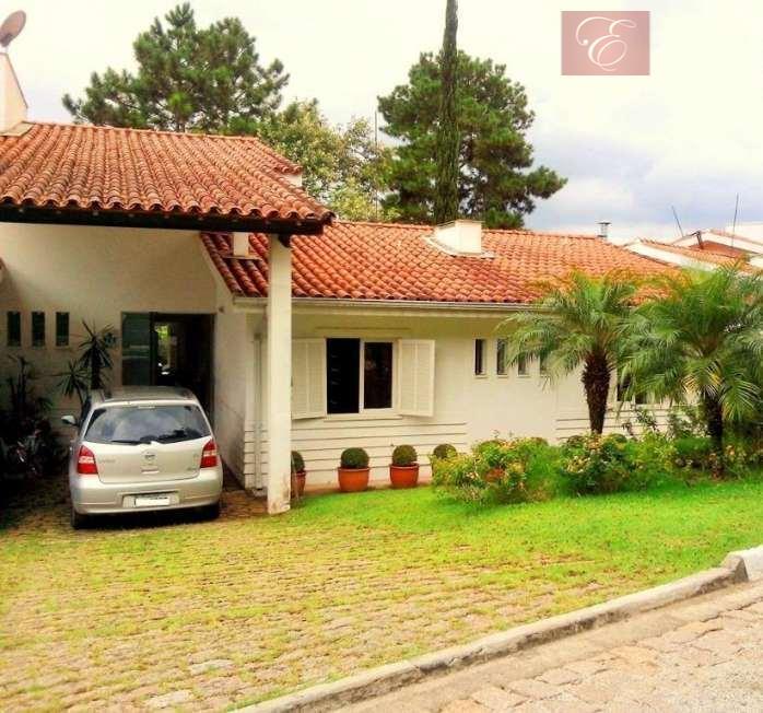 Casa residencial à venda, Jardim Amanda, Carapicuíba.