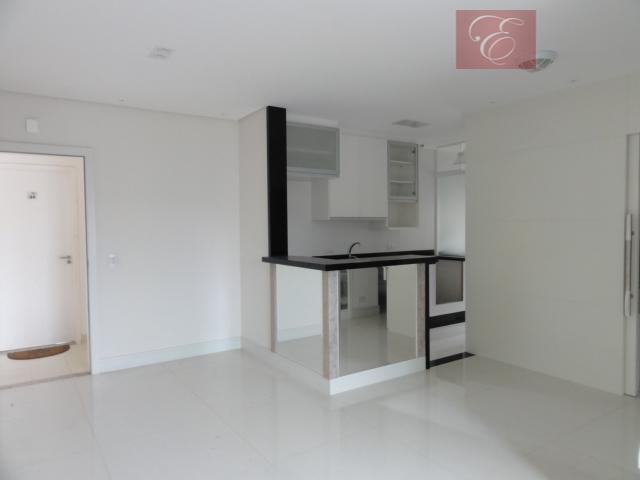 Apartamento residencial à venda, Bosque dos Esquilos, Cotia.