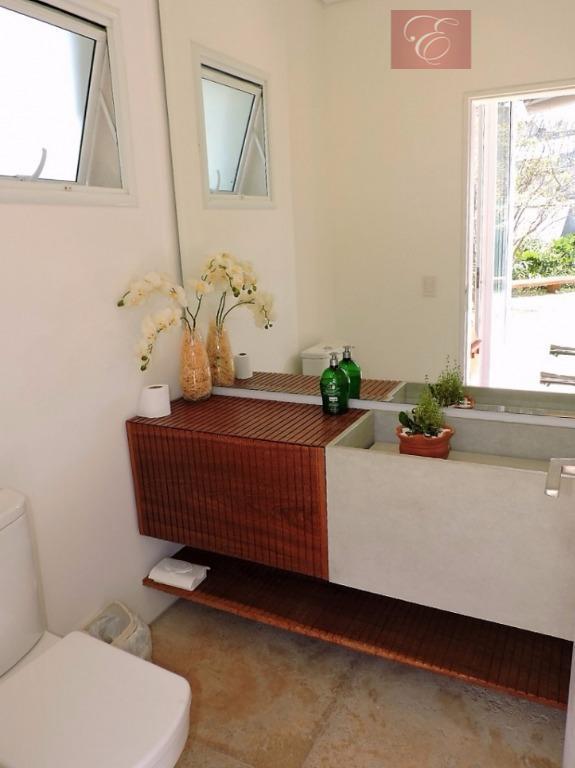 descrição do imóvel:- vintage arte de morar casa moderna, completa, inteligente, de alto padrão - projeto...