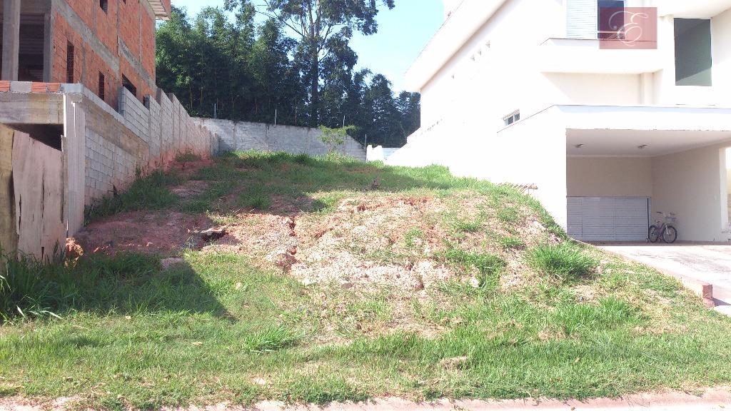 Terreno residencial à venda, Village Los Angeles, Cotia.