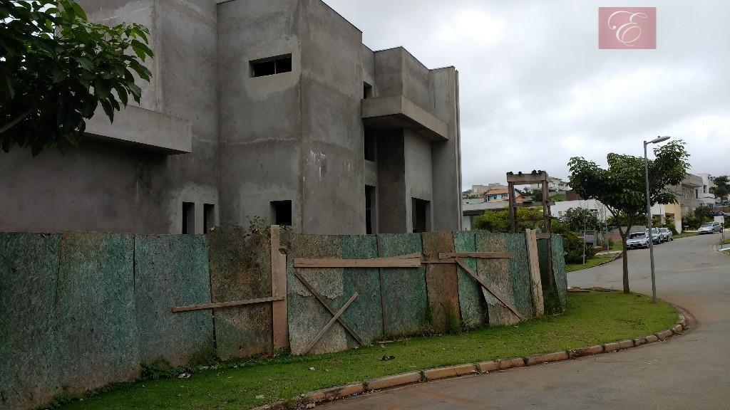 Sobrado residencial à venda, Vintage, Cotia.