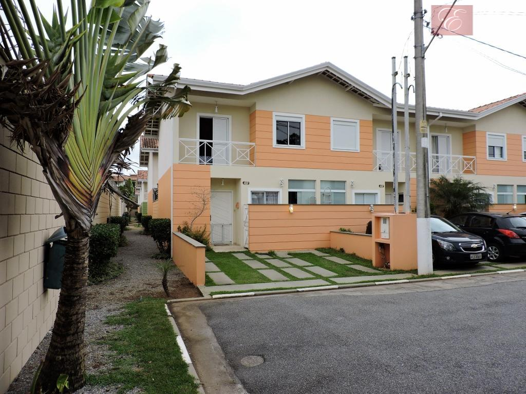 Sobrado  residencial à venda, Villas da Granja II, Cotia.