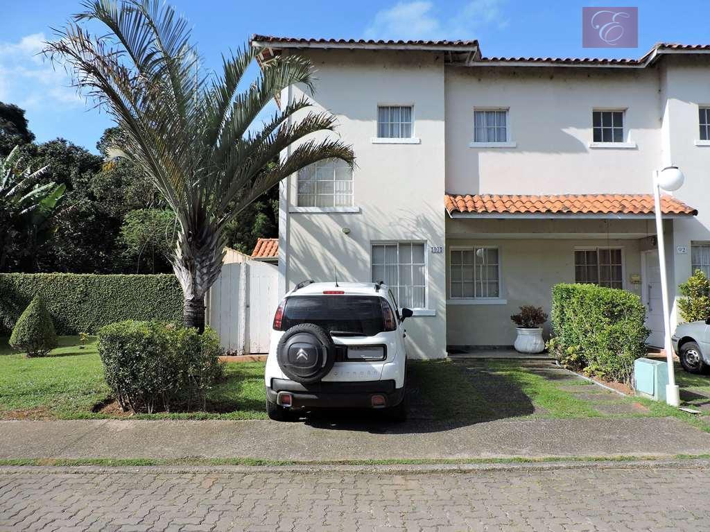 Sobrado  residencial à venda, Jardim Torino, Cotia.