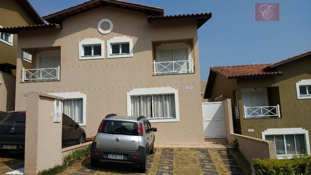 Sobrado residencial à venda, Vila Inglesa, Cotia.
