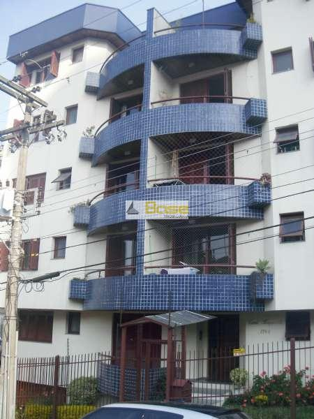 Cobertura residencial à venda, Panazzolo, Caxias do Sul.