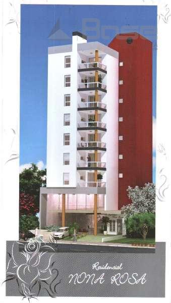 Apartamento residencial à venda, Cristo Redentor, Caxias do Sul.