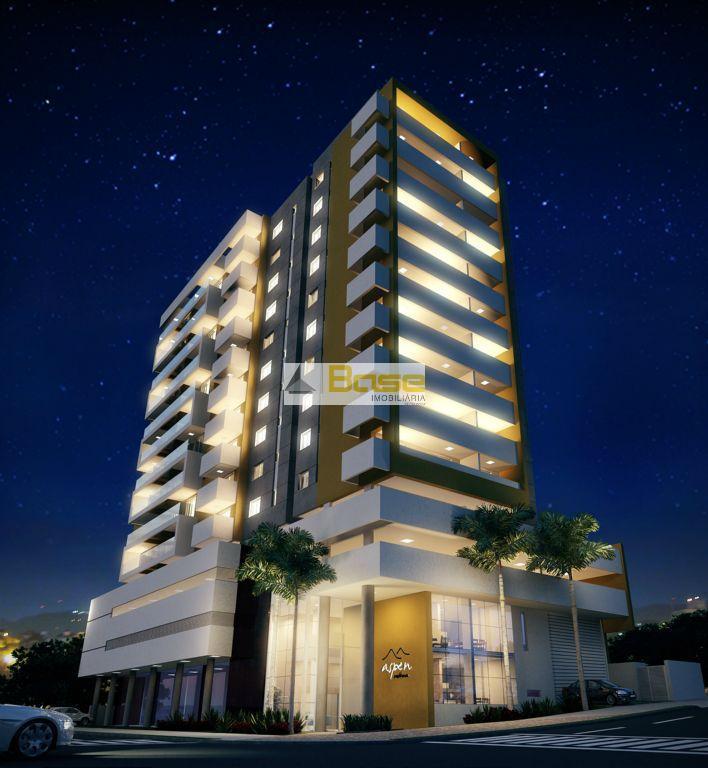 Aspen Residence, Apartamento residencial à venda, Rio Branco, Caxias do Sul, Base Imobiliária.