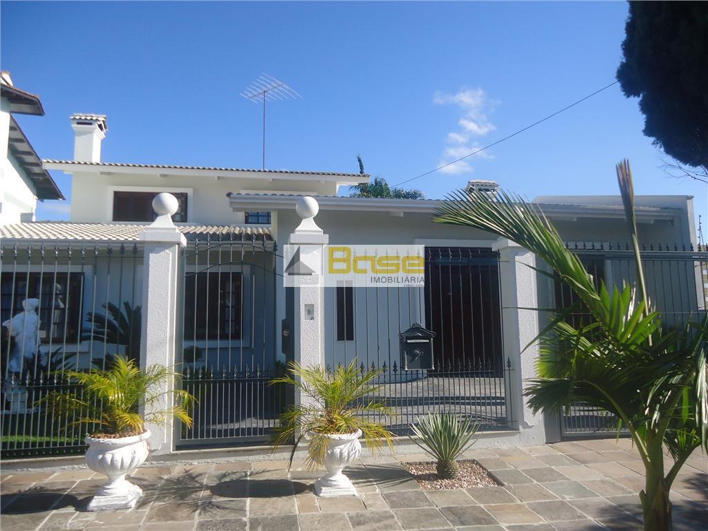 Casa residencial à venda, Cinquentenário, Caxias do Sul, Base Imobiliária.