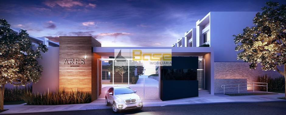 Ares Residence, casa residencial à venda, Lurdes, Caxias do Sul, Base Imobiliária.