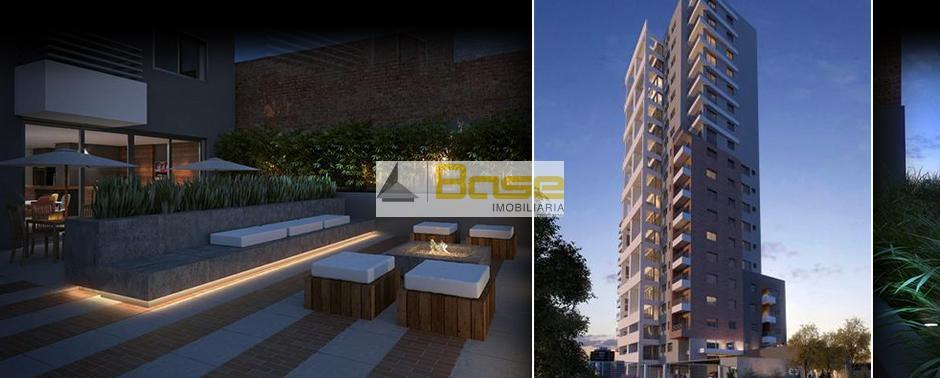 Choice Loft Space, apartamento residencial à venda, Exposição, Caxias do Sul, Base Imobiliária.